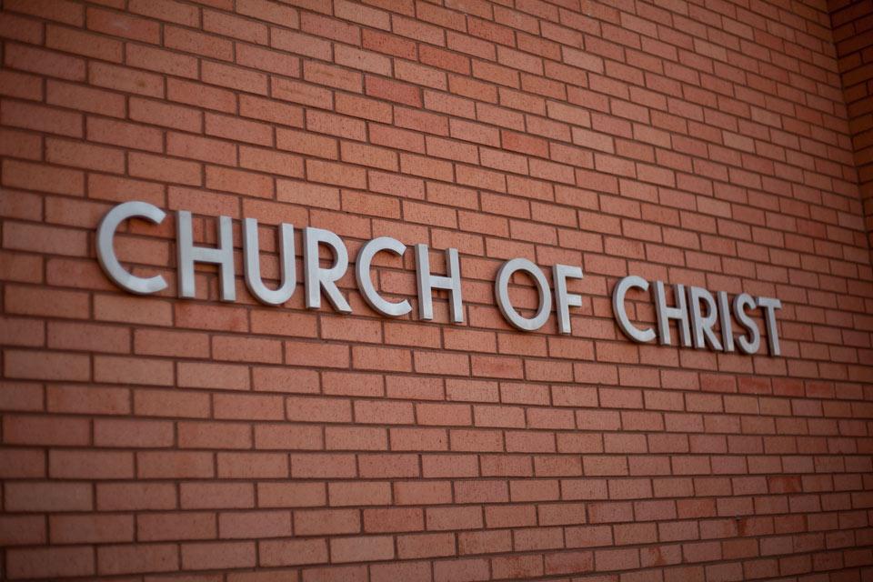 Church of Christ | Col...